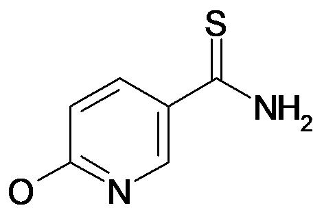 6-Hydroxy-thionicotinamide