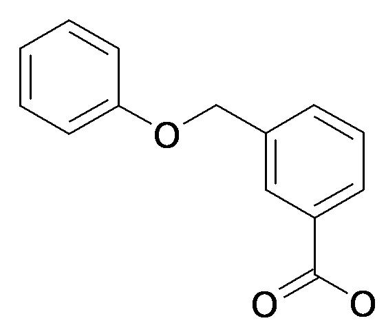 3-Phenoxymethyl-benzoic acid