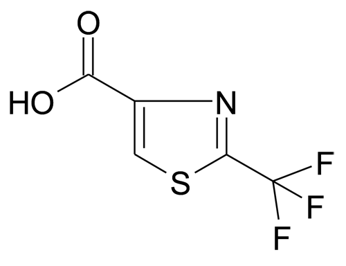 915030-08-9 | MFCD09258845 | 2-(Trifluoromethyl)thiazole-4-carboxylic acid | acints